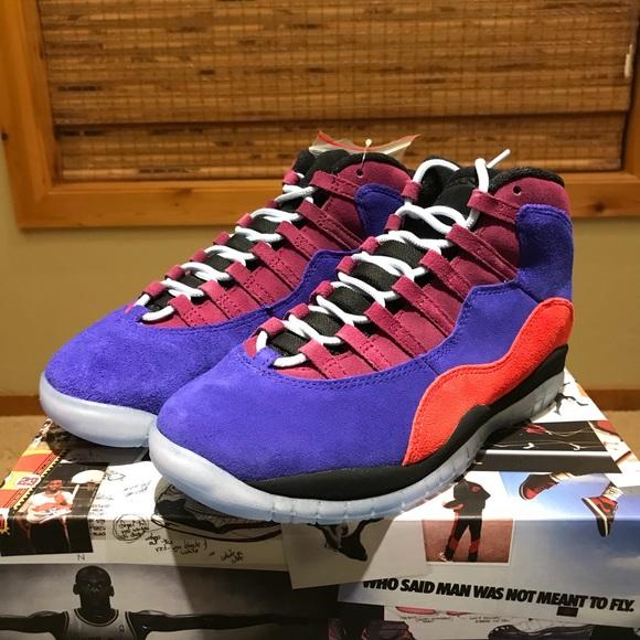 sports shoes 6dc76 1c414 Air Jordan Retro 10 Maya Moore Court Lux women s